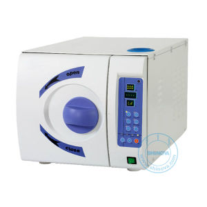 12L Pressure Steam Sterilizer (PV-12(II)) pictures & photos