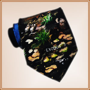 Custom Silk Tie (X1028) pictures & photos