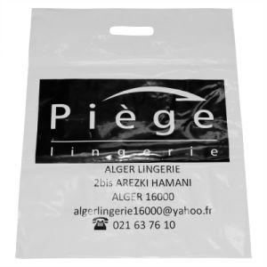 Die Cut Handle Bag (HF-606) pictures & photos
