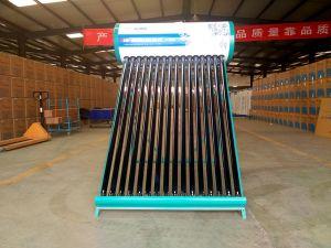 16 Tubes Non Pressure Solar Geyser (130 Liters)