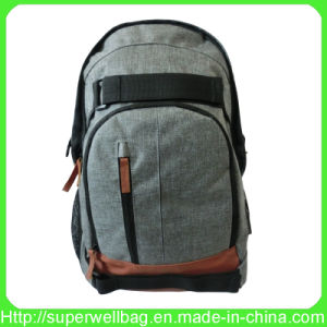 Fashion Leisure Backpack with Good Quality & Competitive Price (SW-0670)