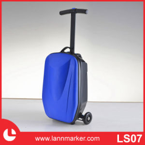 New Design PC Luggage Scooter pictures & photos