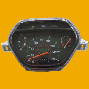 Cheap Speedometer for Motor, OEM Motorcycle Speedometer pictures & photos