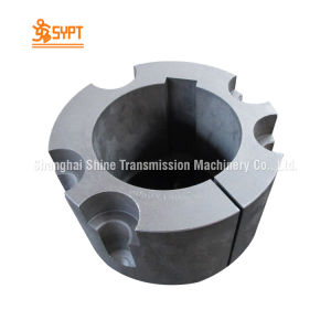 Taper Bushings for Couplings and Pulleys in Stock pictures & photos