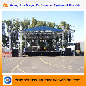 Aluminum Frame Stage Truss Equipment (TP02) pictures & photos