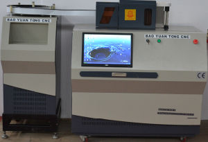 Factory Price! CNC Letter Bending Machine Bwz-D for Making Aluminum Sign Letters pictures & photos