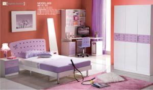 MDF Children Bedroom Furniture (809)