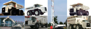 Terex Pressure Sensor (15043281) for Terex Dumper Part (3305 3307 tr50 tr60) pictures & photos