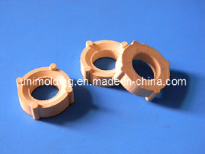 Custom Made Multiple Hole Grommet. Seal. Auto Parts. NBR, Silicone. EPDM, SBR, Nr pictures & photos