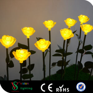 Wedding Decoration LED Rose Lights pictures & photos