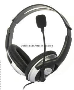 USB Headphone (KOMC) Km-9600
