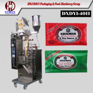 Vinegar Sachet Packing Machine pictures & photos