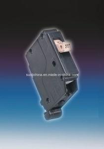 Slq01 Plug-in Circuit Breaker MCB pictures & photos