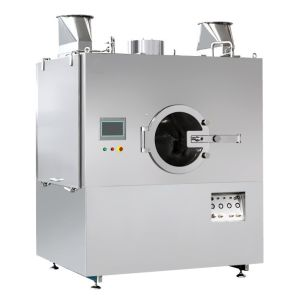 Bg Series High Efficiency Coating Machine
