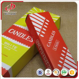 23G Douala Color Changing Candles Factory Manufacturer pictures & photos