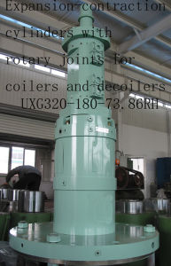 Expansion-Contraction Cylinders