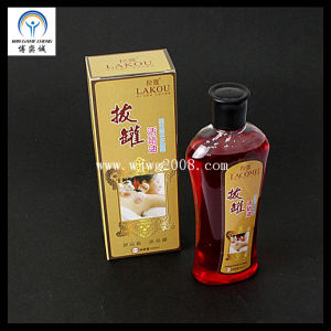 Medical Cupping Oil (LaKou Brand) (C-11) Acupuncture pictures & photos