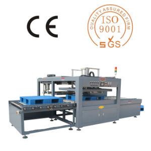 Plastic Pallet Infrared Welding Machine