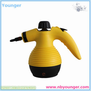 Mini Steamer Travel Clothes Steamer/ Handheld Steam Cleaner pictures & photos