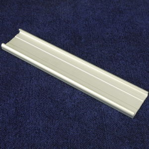 Extrusion Track Aluminum Profile pictures & photos