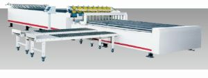 Horizontal Conveyor Stacker for Corrugated Paperboard Production Line pictures & photos