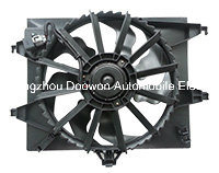 Auto Parts/Radiator Fan/Radiator Cooling Fan/Cooling Fan for Hyundai I10 pictures & photos