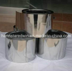 Ni200 High Purity Nickel Strip for Battery Manufacture pictures & photos
