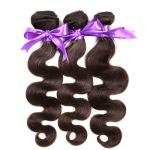 Brazilian Virgin Hair Straight 3 Bundles Brazilian Straight Hair 7A Virgin Unprocessed Human Hair Brazilian Hair Weave Bundles pictures & photos