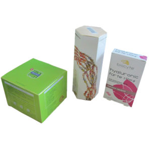 Cosmetic Boxes in Printing & Packaging