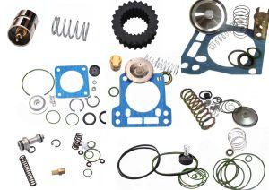 Air Compressor Part Temperature Valve Thermostatic Valve Kits pictures & photos