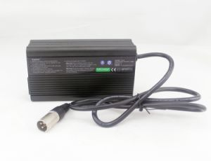24V 5/6/8A Lead Acid AGM or Gel Battery Charger with Pfc (Power Factor Correction) Circuit for Mobility Scooter Power Wheelchairs pictures & photos