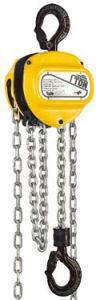 250kg to 30ton/Manual Chain Hoist/Hand Chain Block