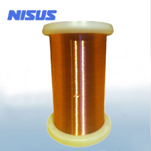 Enameled Round Copper Wire (QA-1/130)