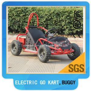 36V 1000watt Brushless Motor Electric Go Kart Cross Buggy pictures & photos