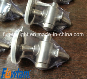"""Stainless Steel Sampling Valve with 2"""" Tri Clamp Fitting Connection pictures & photos"""