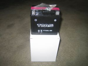 Motorcycle Battery Ytx5l-Bs
