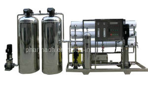 Reverse Osmosis Water Purifier Hdnro-6000L pictures & photos