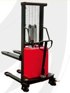1t-2t Electric Stacker (1T-2TFSEM) pictures & photos