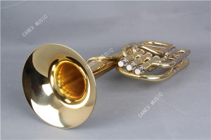 Popular Grade Alto Horn/ Brass Instrument Alto Horn pictures & photos