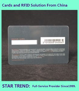 RFID Card/Smart Card/Card/Plastic Card/PVC Card/IC Card/Magnetic Card Chinese Factory pictures & photos