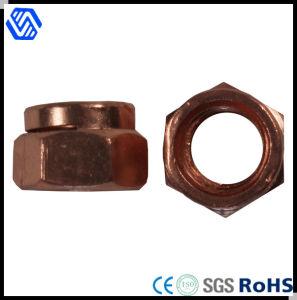 Wholesale Copper Nut pictures & photos