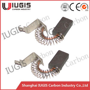 Poter Cable 668p Carbon Brush for Laminate Trimmer Use pictures & photos