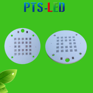 Aluminum PCB Board for LED Bulb Lights 2835 3030 SMD LED pictures & photos
