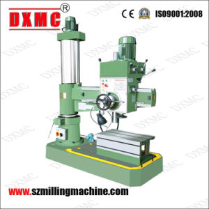Z3050 China Radial Drilling Machine pictures & photos