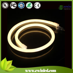 24V 360 Degree Round LED Neon Flex (D18mm) pictures & photos