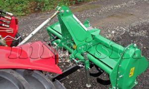 Tmz Gear Driven Rotary Tiller (TMZ-120, TMZ-230) pictures & photos