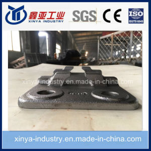 Base Plate for Common Railway and High Speed Railway pictures & photos