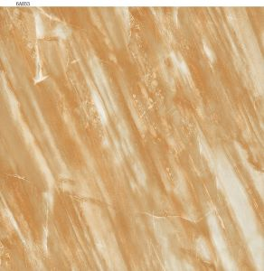 Brown AA033 Full Polished Porcelain Tile pictures & photos