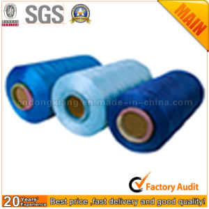 Rope Hollow Polypropylene Yarn Supplier pictures & photos