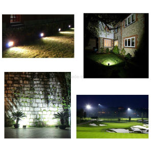 IP65 100W RGB LED Floodlight pictures & photos